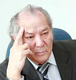 Исабеков әлемі