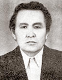 Сералиев