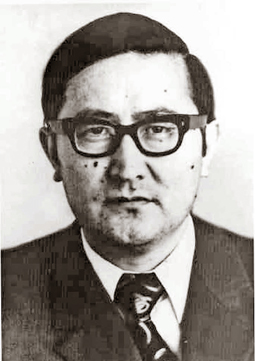 Жанузаков