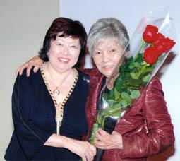 2013 жыл. Фариза, Ақұштап