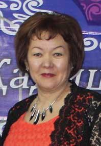 Гулнар Муратбаева