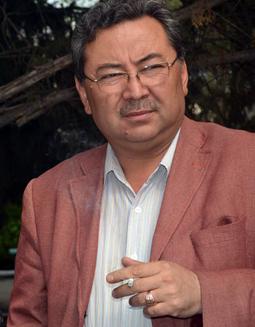 Мұрат Шаймаран