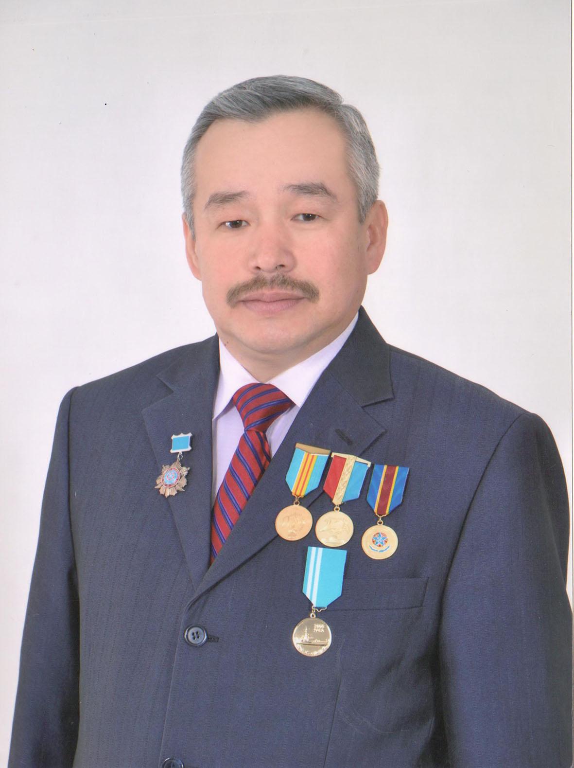Б. Губайдуллин