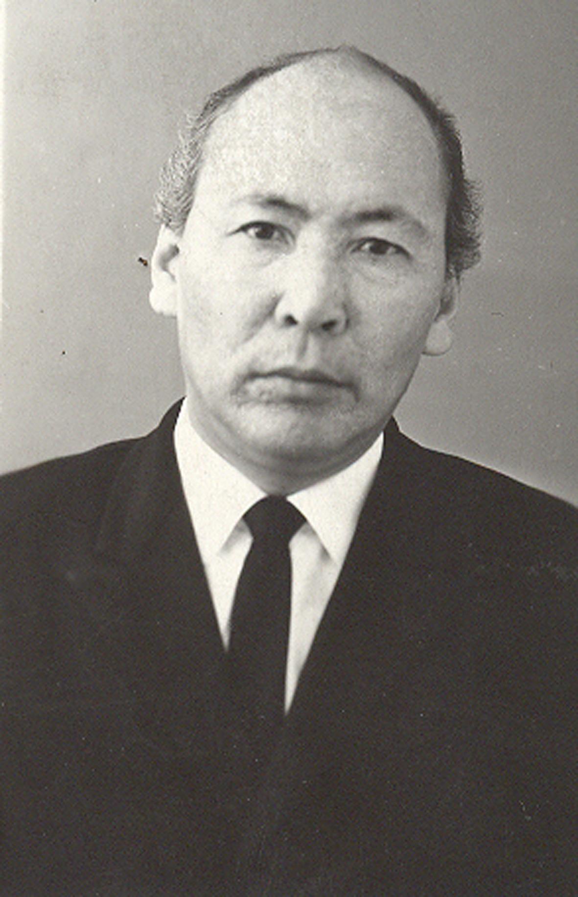 Тобаяков