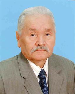 Оразбек Сәосенбаев