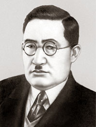 Жансугуров