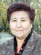 Бигайша Медеуова 2