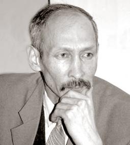 Усенбаев