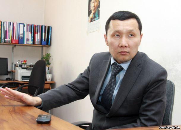 Абзал Куспан
