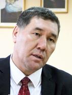 Зиябек Кабылдинов