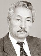 kazhygali