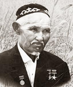 zhakaev