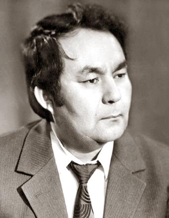 bayanbaev
