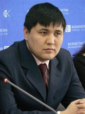 Дәурен Бабамұрат