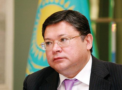 Тәжин – президент әкімшілігінде