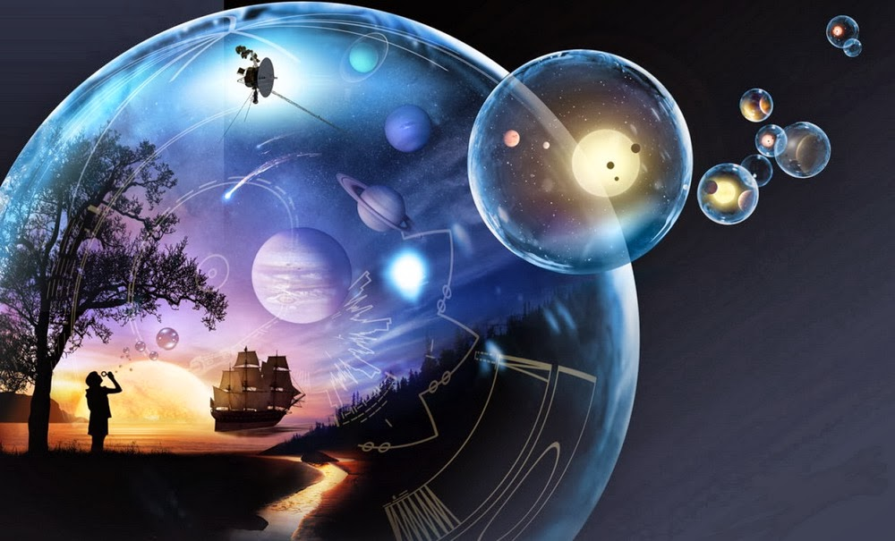 Фантастиканың ертеңі