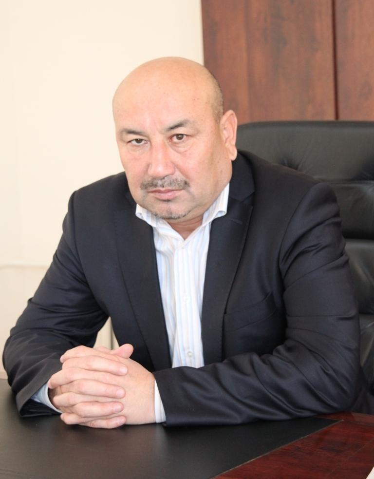 «Қазақ газеттерінде»  жаңа басшы