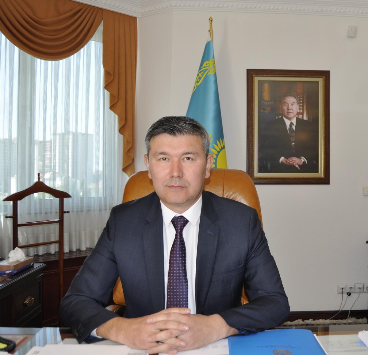 Қазақ-түрік әуелден егіз ұғым