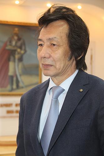Рахымжан Отарбаев