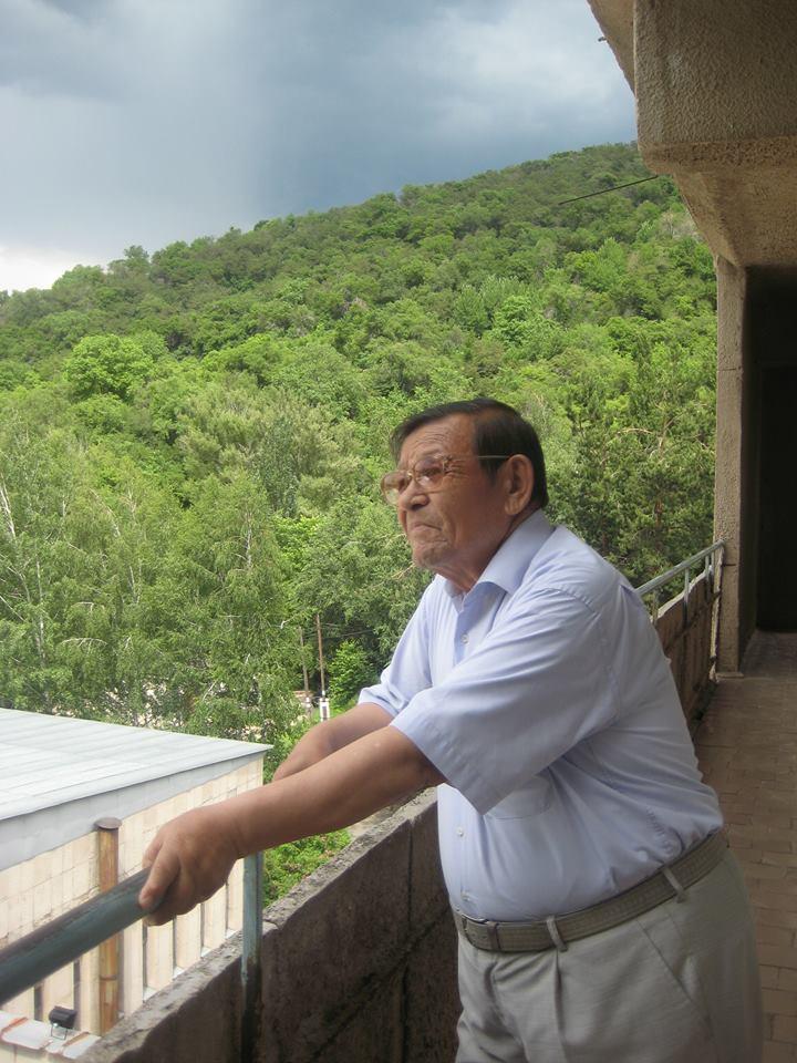 Үмбетбай Уайдин: «Менің мансабым – қаламсабым»