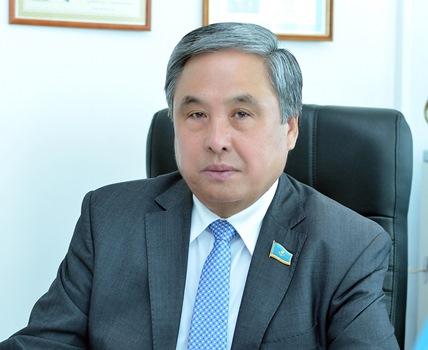 Астана – бір әлем!