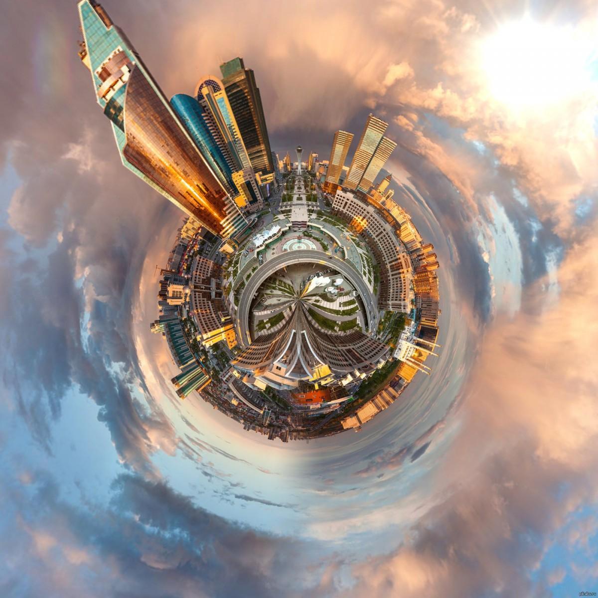 Астананы асқақтатқан  20 жыл