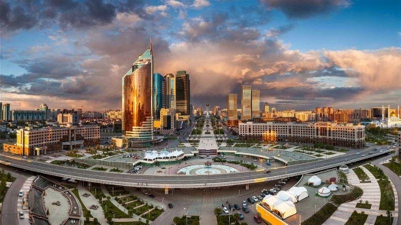 Тұғыры мығым – Астана