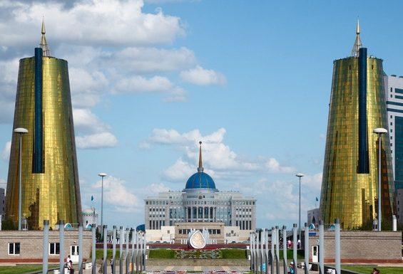 Жаңа Астанамен  бірге – кемел болашақты сезіну