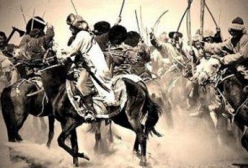 1916 ЖЫЛҒЫ ҚАРҚАРА КӨТЕРІЛІСІ  ЖӘНЕ «ҚИЛЫ ЗАМАН»