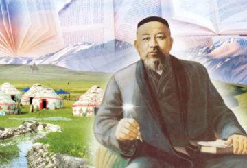 Абайтанудың М.Әуезовке дейінгі кезеңі  (1889-1934)