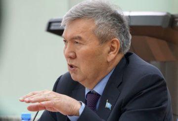 Рахман Алшанов. Сана мен сапа