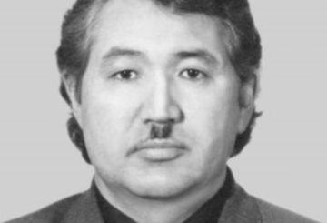 Әбубәкір Қайран. БЕСАСПАП