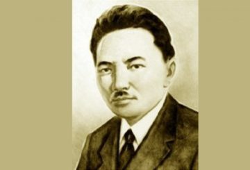 Жүсіпбек Аймауытов. Күдеріс