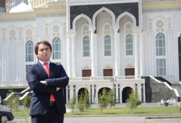 Ықылас ОЖАЙҰЛЫ, ақын, журналист: ӨРКЕНИЕТТІҢ НЕГІЗГІ ӨЛШЕМІ – ЕРКІН ОЙЛАУ