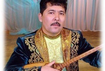 «Күй тыңдайық»: Жайлаубай Асылхановтың орындауында Мәңкенің «Қоңыры»