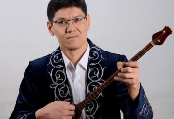 «Күй тыңдайық»: Темірбек Қайдаровтың орындауында Есжановтың күйі «Бозашы»