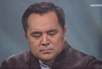 «Күй тыңдайық»: Еділ Басығараевтың орындауында Қазанғаптың «Табақ тартуы»