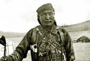 Жа Лама: аңыз бен ақиқат