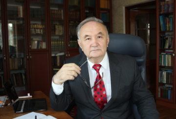 Е.Раушанов. Кітаптың бір аты – Халық