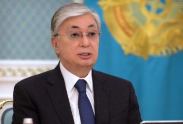 Қасым-Жомарт Тоқаев: Әкем қазақ тілі мен әдебиетіне ерекше құмар еді