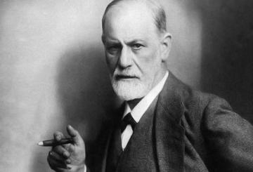 Фройдизм және «Қып-қызыл перде»