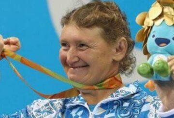 «Қазақстанның 100 жаңа есімі»: Зүлфия Ғабидуллина