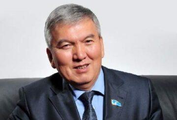 Рахман АЛШАНОВ, профессор, Тұран университетінің ректоры: АБАЙ ӘЛЕМІ – МӘҢГІЛІК МҰРА