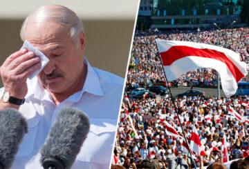 Беларусь билігі неден қателесті?