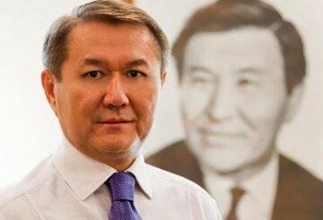 Ермек АМАНШАЕВ. АБАЙ ЖӘНЕ МОНТЕНЬ