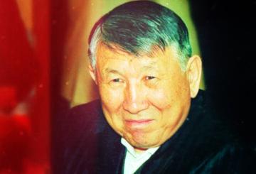 Берік Шаханұлы