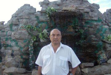 Қуат Қайранбаев. Құштарлық
