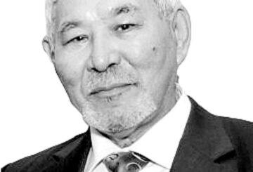 Кәдірбек Сегізбаев. Махаббат жыршысы
