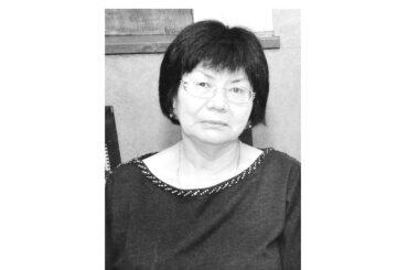 Ділдәр Мамырбаева. Жатсырау