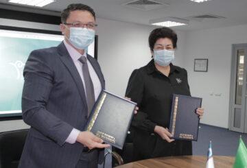 Нұр-Сұлтанда NIS пен PIIMA өзбек агенттігі арасында ынтымақтастық туралы меморандумға қол қойылды
